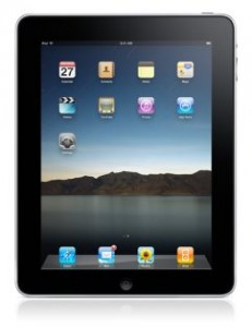 The Apple iPad - My Current Pre-Launch Thoughts