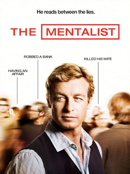 Simon Barker - The Mentalist? - The Actor?