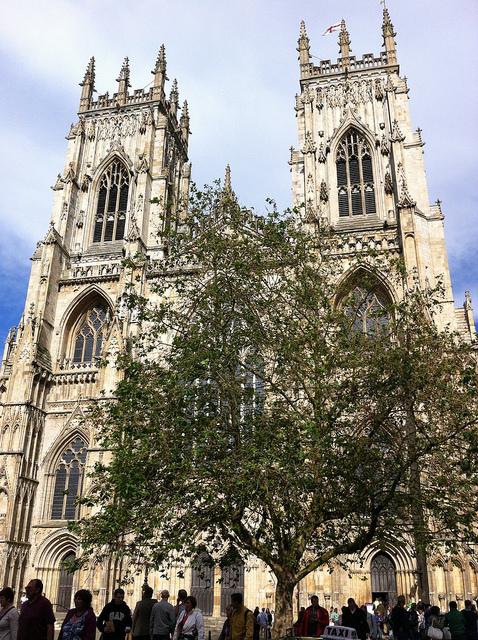 York Minster Photos Taken In 2012