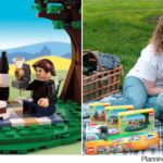 Lego Fan Asks Girlfriend To Marry Him With Custom Lego Gift Sets