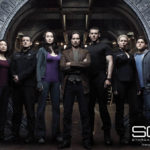 Stargate Universe Review - (First Half of Season 1)