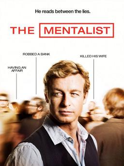 Simon Barker – The Mentalist? – The Actor?